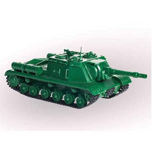 Сб.модель С-40 Танк ИСУ-152 купить оптом и в розницу