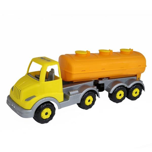 Автомобиль Муромец полуприцеп с цистерной 44136 П-Е /4/ купить оптом и в розницу