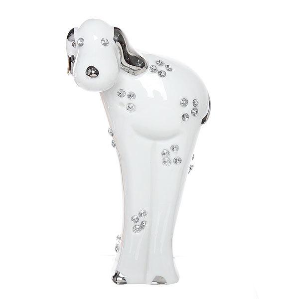 Статуэтка керамическая ″Собака″, 25см купить оптом и в розницу