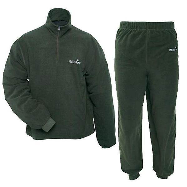 Комплект термобелья, рубашка и брюки ″NORFIN″ Body Line XL купить оптом и в розницу