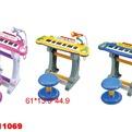 Пианино 386АBB со стульчиком в кор. купить оптом и в розницу