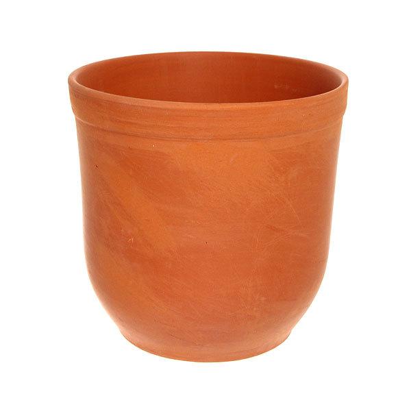 Горшок для цветов керамический 7,0 142-1 купить оптом и в розницу