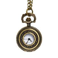 Часы винтажные на цепочке ″Звезды″ 884-1 купить оптом и в розницу