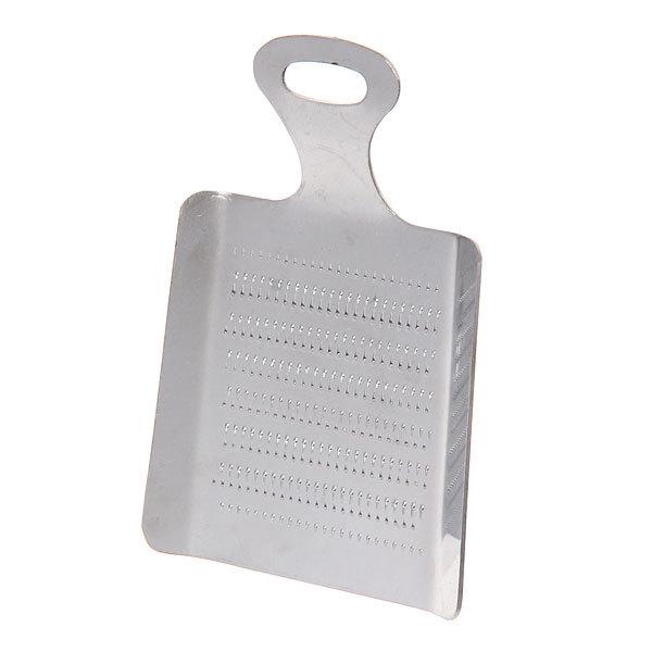 Терка для чеснока металлическая 11см купить оптом и в розницу