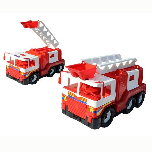 Автомобиль Пожарная машина У450 /6/ купить оптом и в розницу