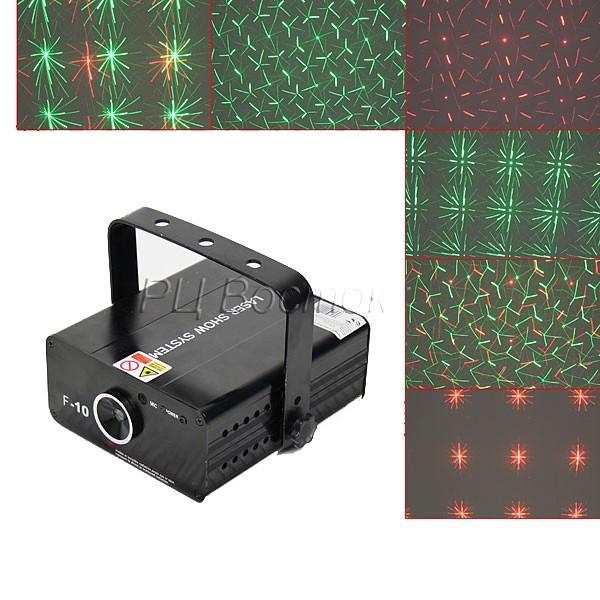 Световой прибор Лазер F10,mic/auto купить оптом и в розницу
