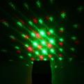 Световой прибор Лазер LSS-3, RG, mic+auto, 4 рисунка, алюминиевый корпус купить оптом и в розницу