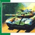 Пазл 54 Военная техника 2136  4в. /32//Астрайт/ купить оптом и в розницу