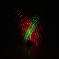 Световой прибор Лазер SPL-FS RG-007-2, RG, mic, вращение орбиты, звезды купить оптом и в розницу
