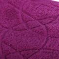 Махровое полотенце 70*140см лиловый жаккард ЖК140-2-008-038 купить оптом и в розницу