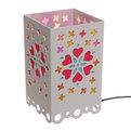 Светильник декоративный 802 17 см, 220 В купить оптом и в розницу