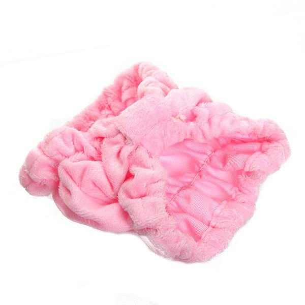 Резинка-полоска банная рифленая на голову ″Свежесть″ в упаковке купить оптом и в розницу