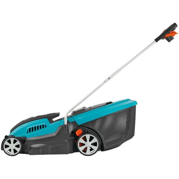 Электрическая газонокосилка PowerMax 34 E GARDENA 04074-20.000.00 купить оптом и в розницу