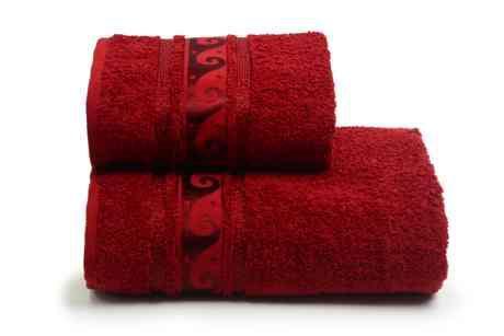ПЦ-2601-116 полотенце 50x90 махр г/к ELEGANCE цв.156 купить оптом и в розницу