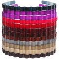 Ободок волна МО-0459 купить оптом и в розницу
