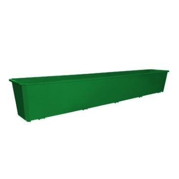 Ящик балконный 100 см*20 купить оптом и в розницу