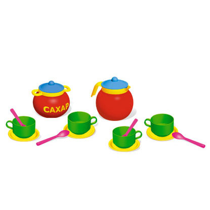 Набор посуды Чайный набор 06003 /12/ купить оптом и в розницу