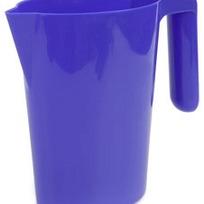 Кувшин Санти (лазурно-синий)*15 купить оптом и в розницу