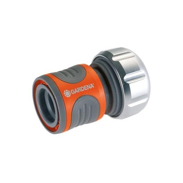 Коннектор Premium 3/4″ GARDENA 08167-20.000.00 купить оптом и в розницу