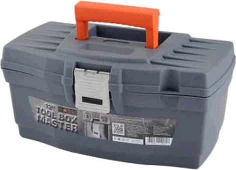"""Ящик для инструментов MASTER SOLID 12""""*18 купить оптом и в розницу"""