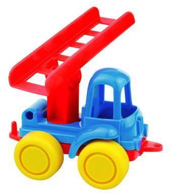Автомобиль Нордик пожарная машина б/упак 105/1-4 Норд /40/ купить оптом и в розницу