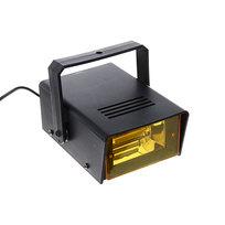Световой прибор Стробоскоп XG-9053-1, галоген, жёлтый купить оптом и в розницу