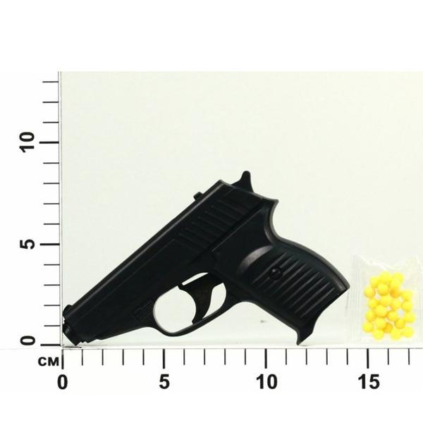 Пистолет пневм. 6614 в пак. купить оптом и в розницу
