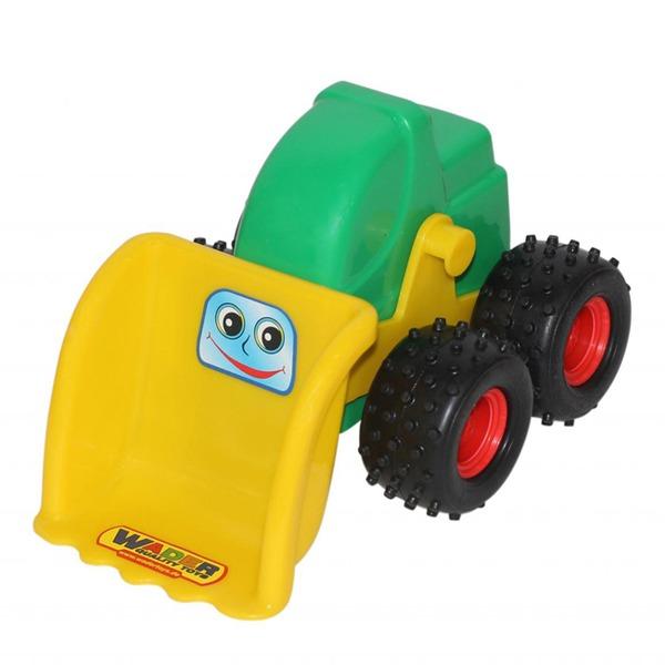 Трактор-погрузчик Чик 38296 /П-Е /10/ купить оптом и в розницу