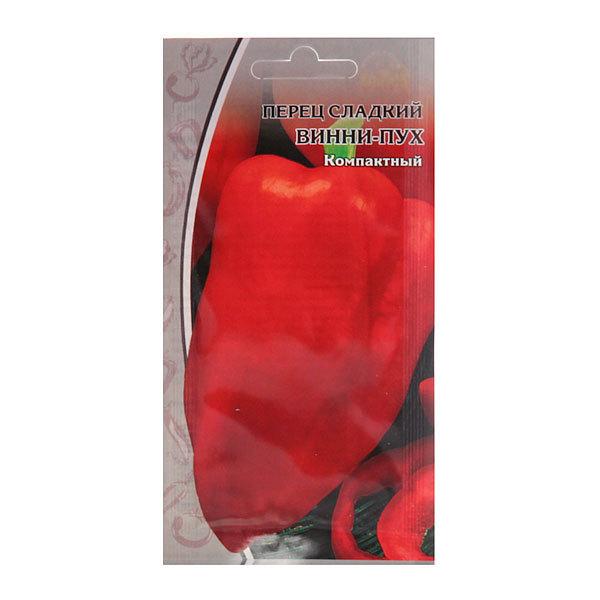 Семена Перец сладкий Винни Пух (цветной пакет) 0,1гр купить оптом и в розницу