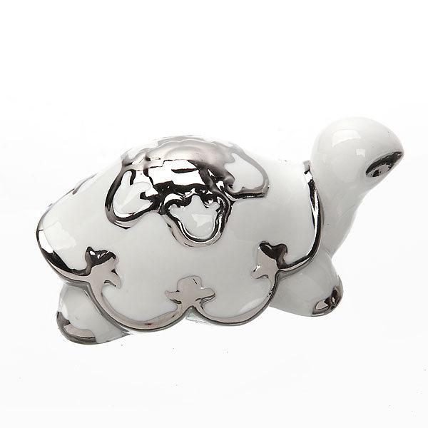 Статуэтка керамическая ″Черепаха″,13см купить оптом и в розницу