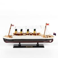 Модель корабля ″Корабль″ 18см ″Титаник″ 983010-35 купить оптом и в розницу