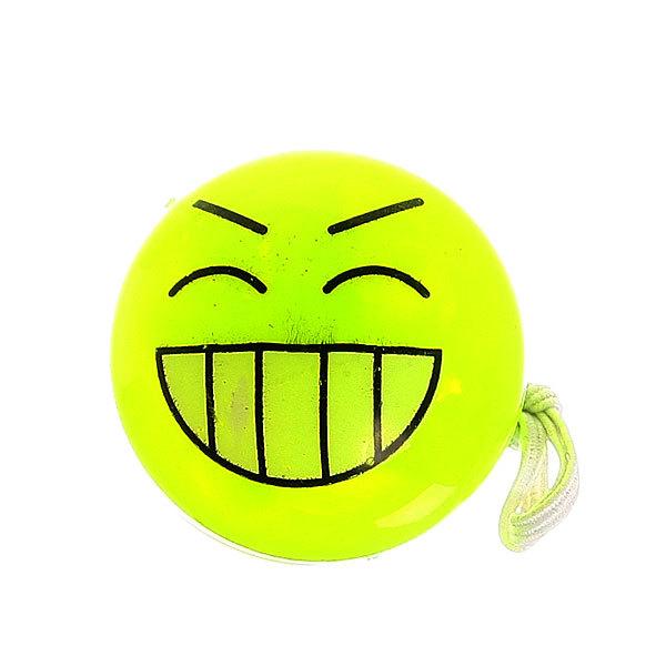 Нос накладной карнавальный с подсветкой ″Смайлик″ купить оптом и в розницу