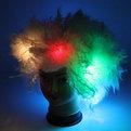 Парик карнавальный светодиодный ″Танцор диско″ купить оптом и в розницу