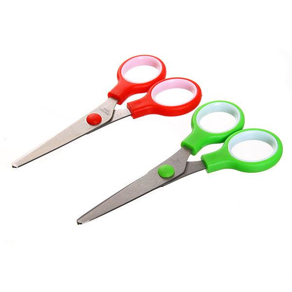 Ножницы универсальные на блистере 12,7 см купить оптом и в розницу