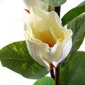 Цветок искусственный 110см декоративный Пионы купить оптом и в розницу
