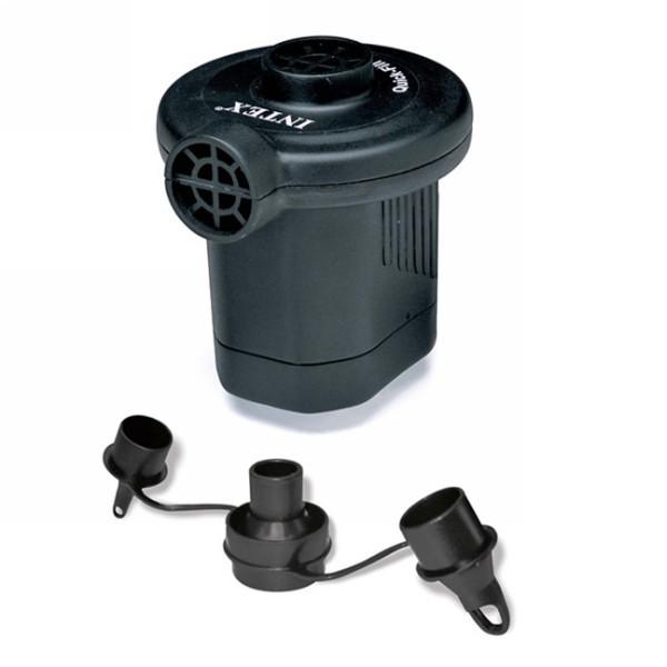Насос электрический Quick-Fill DC Electric, 12В, Intex (66626) купить оптом и в розницу