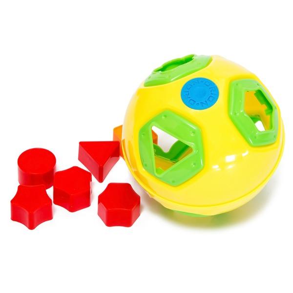 Логич. игрушка Шкатулка Шар ОР177в2 /Орион/ купить оптом и в розницу