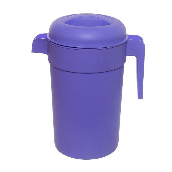 Кувшин пластиковый 2,5л ″Дача″ купить оптом и в розницу