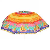 Зонт пляжный, диам.80 см купить оптом и в розницу