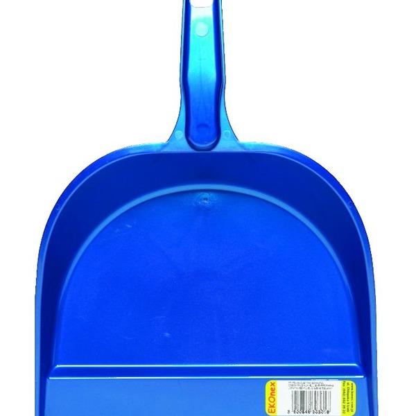 Совок ЭКОнекс mix classic (бордовый/зеленый/синий)/*30шт Konex купить оптом и в розницу