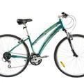 Велосипед Corto CAMPER 16″ зеленый купить оптом и в розницу