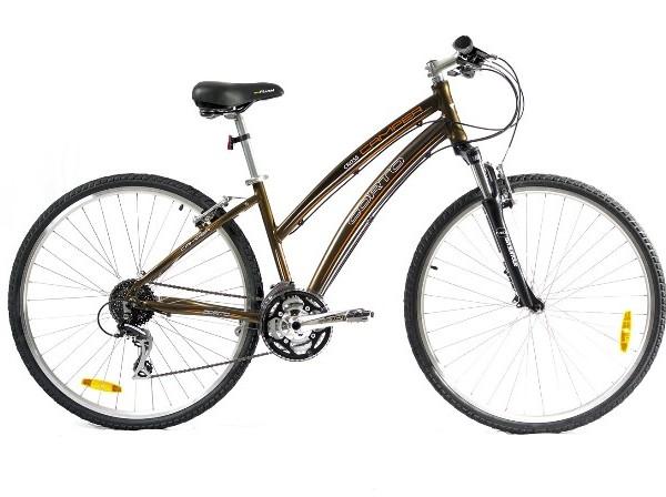 Велосипед Corto CAMPER 16″ коричневый (15138-28-2) купить оптом и в розницу