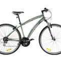 Велосипед Corto MARVEL 17″ зеленый матовый/matt green (15138-29-1) купить оптом и в розницу