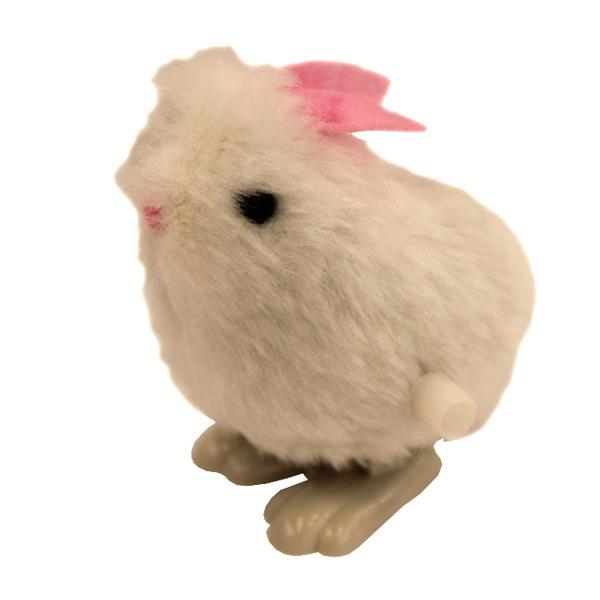 Игрушка заводная 003 кролик в пак. купить оптом и в розницу
