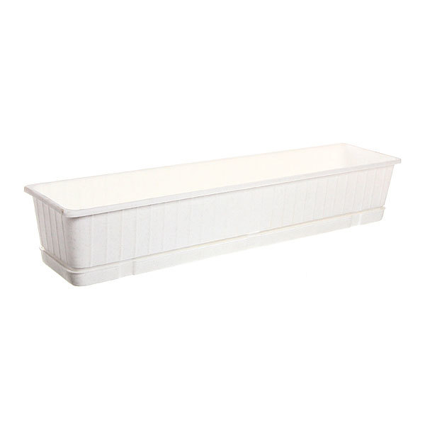 Ящик балконный Классик 10 л купить оптом и в розницу