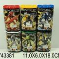 Робот Бионикл 9870-9875 6 видов в банке купить оптом и в розницу