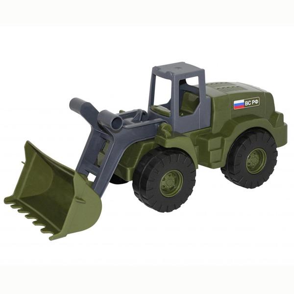 Трактор Агат погрузчик военный 48547 П-Е /10/ купить оптом и в розницу