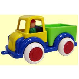 Автомобиль Детский сад грузовик С-63-Ф /8/ купить оптом и в розницу
