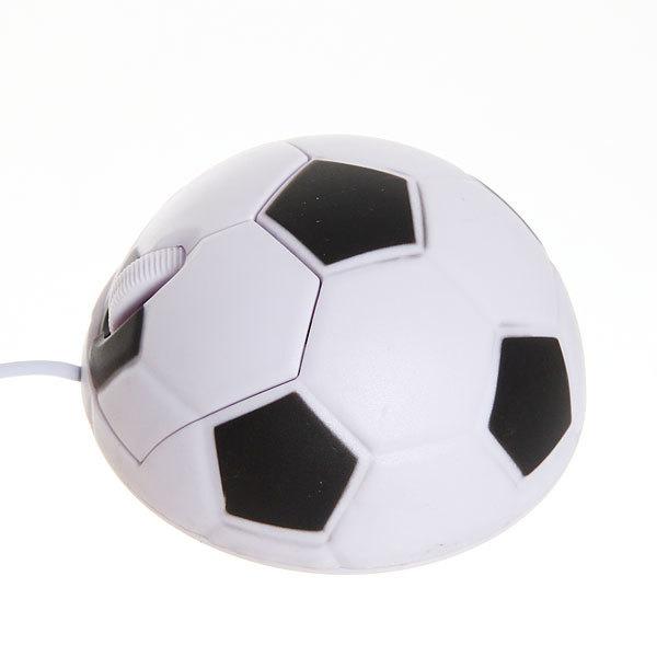 Мышка для компьютера USB ″Футбольный мяч″ SGH-9507 купить оптом и в розницу