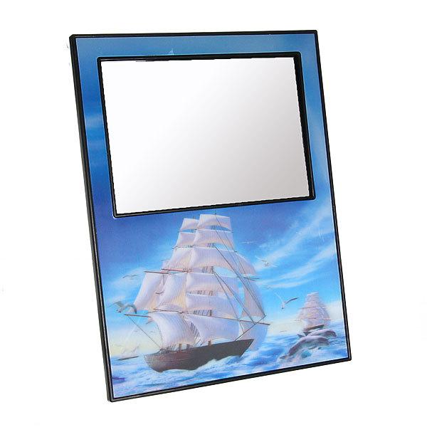 Зеркало настольное детское ″Картина″ галографическое купить оптом и в розницу